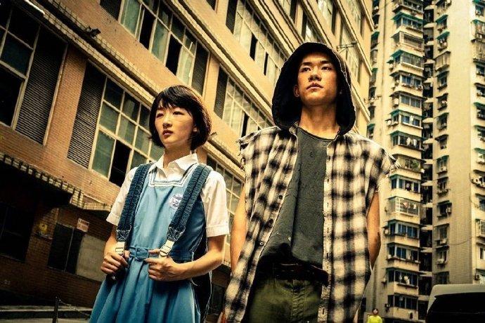 《少年的你》代表香港角逐奥斯卡最佳国际影片