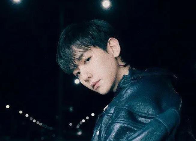 入伍在即!EXO边伯贤今日发布Solo专辑《Bambi》,回归乐坛